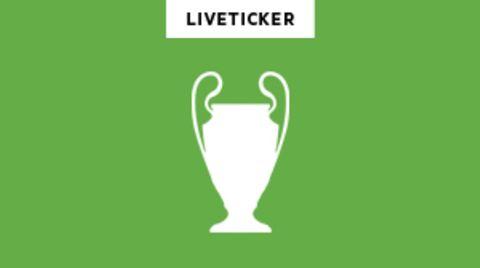 Internationaler Fußball: Alle Spiele der Champions League live