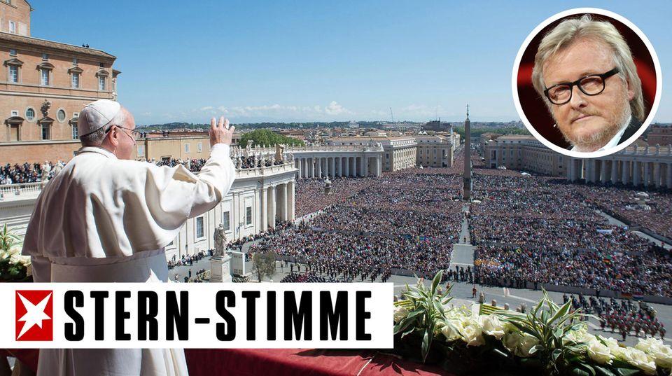 Aufruhr in der katholischen Kirche: Keine Segnung homosexueller Paare? Geistliche widersetzen sich dem Vatikan