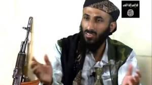 Der Tod von Nasser al Wahischi ist ein harter Schlag für das Terrornetzwerk al Kaida