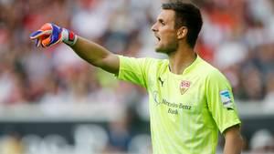 Sven Ulreich wechselt zum FC Bayern München