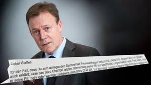 Edathy-Affäre: Thomas Oppermann schweigt beharrlich