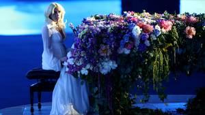 Lady Gaga Europaspiele