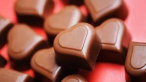 Schokolade hat offenbar auch ihre guten Seiten.