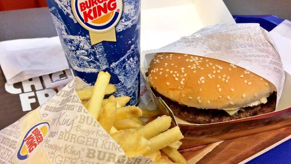 Der Fast-Food-Konzern Burger KIng will neue Restaurants in Deutschland eröffnen