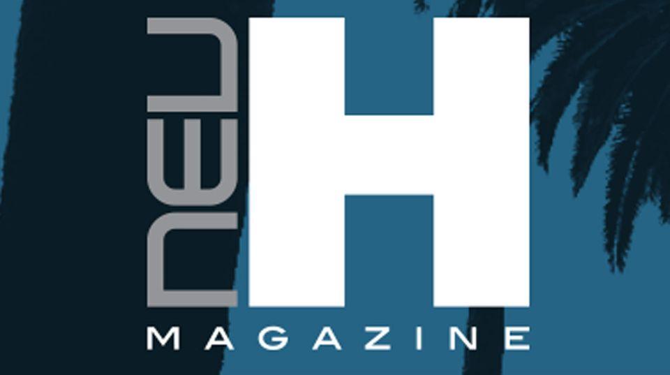 Logo neuh-Magazin