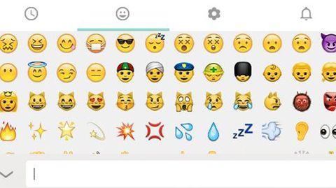 Emojis sollen Pin-Codes ersetzen