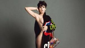 Katy Perry Moschino-Cover