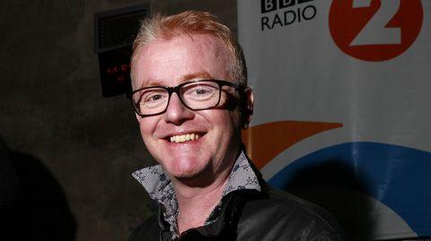 "Chris Evans, der neue ""Top Gear""-Moderator"
