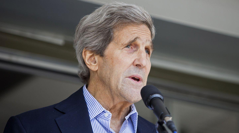 John Kerry zeigt sich besorgt und warnt Russland vor einem Rückfall in den Kalten Krieg