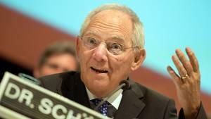 Wolfgang Schäuble: CSU will seine Pläne zur Erbschaftssteuer blockieren