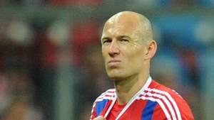 Arjen Robben spricht in einem Interview über sein Verletzungspech im Saisonfinale