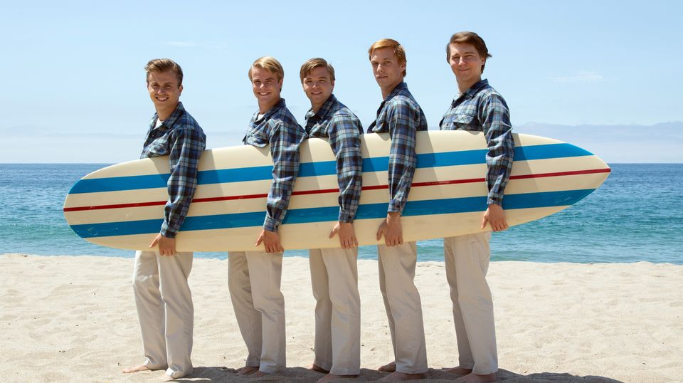 Die Beach Boys