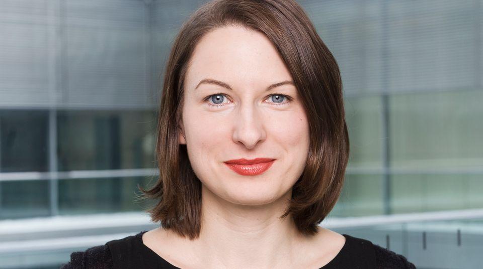 Nicole Maisch, Verbraucherschutz-Politikerin bei den Grünen