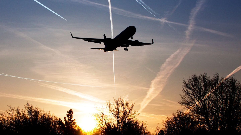 Flugzeug-Crew stoppt Abschiebung