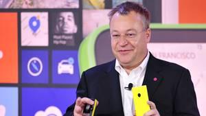Stephen Elop und Microsoft gehen getrennte Wege