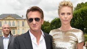 Liebes-Aus bei Sean Penn und Charlize Theron