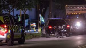 Acht Tote nach Schießerei in Kirche im US-Bundesstaat South Carolina