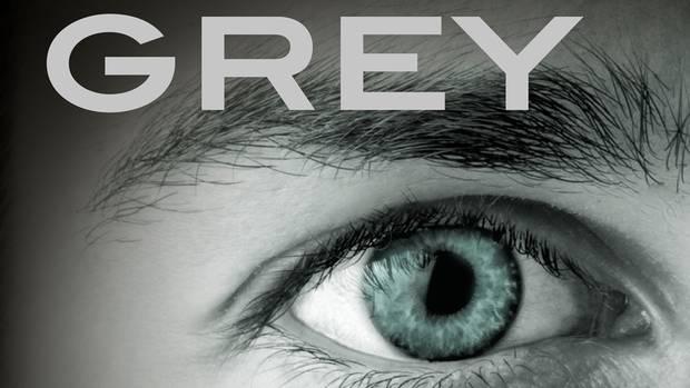"""Jetzt auf dem Markt: Der Roman """"Grey"""" von E. L. James"""