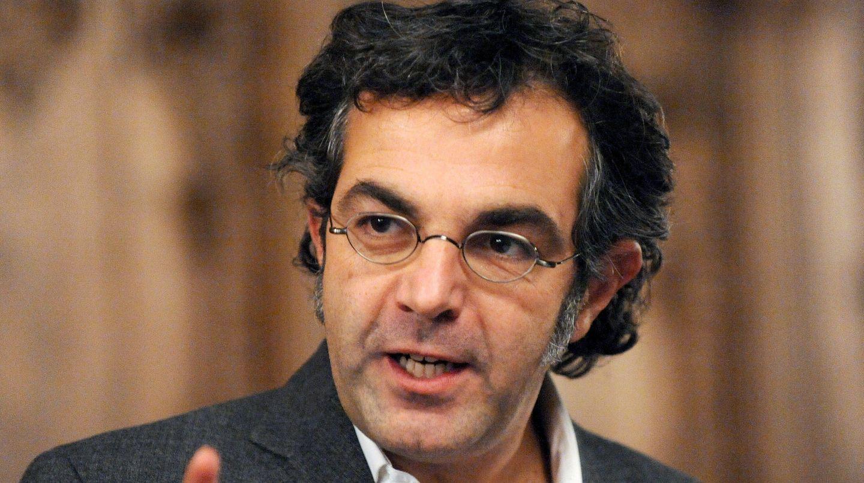 Friedenspreis für Schriftsteller Navid Kermani