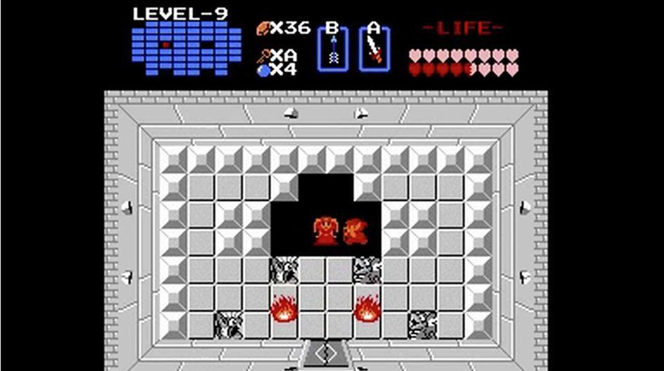 """Mit neuem """"Zelda""""-Spiel: Nintendo verrät Starttermin seiner neuen Konsole"""