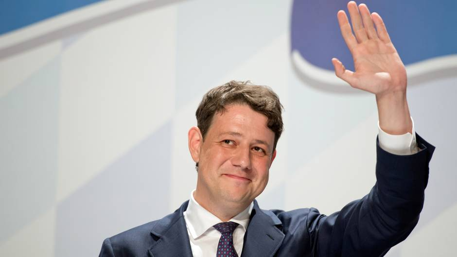CDU-Mann Philipp Mißfelders heile Politiker-Welt