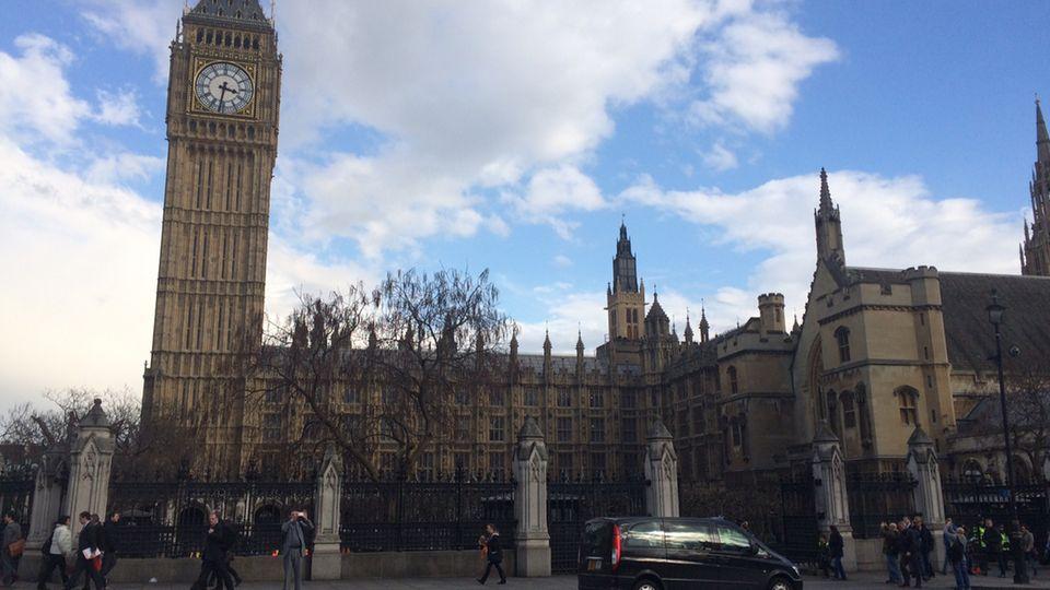 Britannien, Europa und das Ende der Geduld: Dann geht doch!