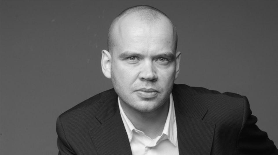 Der Autor Christoph Schulte-Richtering