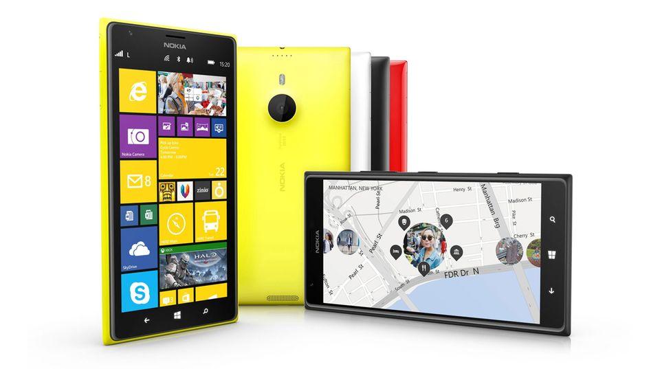 Nokia will wieder Smartphones bauen