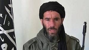 LautTerrornetzwerk al Kaida lebt deralgerische Dschihadistenführers Mokhtar Belmokhtar