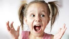 Auch das Kind kann manche Sätze nicht mehr hören