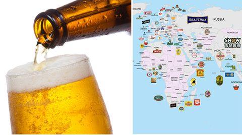 Stärkster Rückgang seit 20 Jahren: Bierabsatz leidet unter schlechtem Wetter