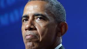 Der rassistische Witz von Judy Nir-Moses ging auf Kosten von US-Präsident Barack Obama
