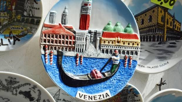 Souvenir aus Venedig
