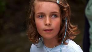 """Hannah Vogel ist 10 Jahre alt. Sie leidet an Neuronaler Ceroid-Lipofuszinose Typ 2 (kurz: NCL 2), der so genannten """"Kinderdemenz""""."""