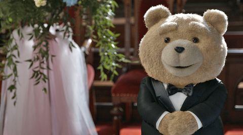 Ted 2 - der rülpsende, kiffende Plüschbär will heiraten