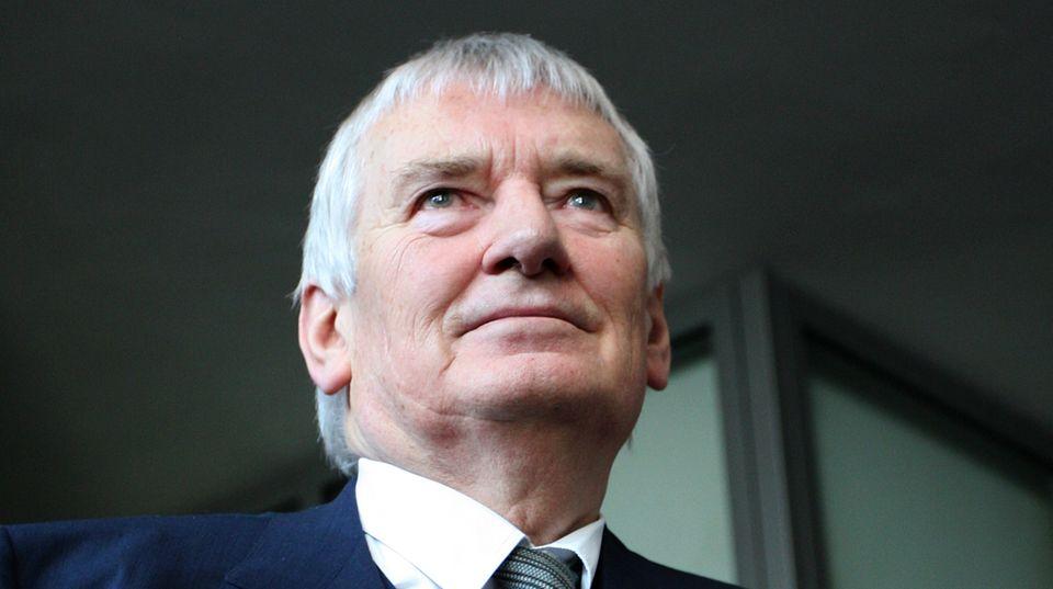 Otto Schily, SPD