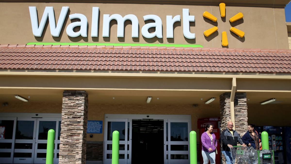 Walmart nimmt Produkte mit Südstaaten-Flagge aus dem Sortiment ...