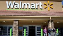 """""""Wir wollen niemanden durch die Produkte, die wir anbieten, beleidigen"""", so ein Walmart-Sprecher"""