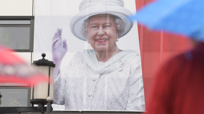 Die Queen besucht Deutschland