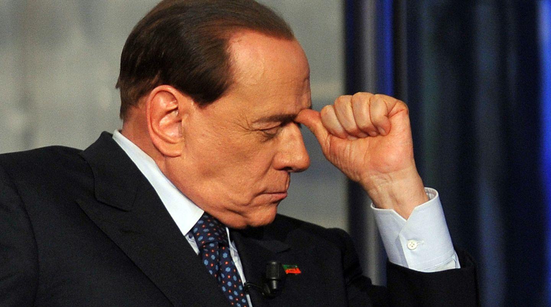 Das teure Ende des Rosenkrieges ereilte Silvio Berlusconi