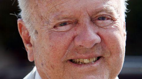 Dick van Patten ist tot