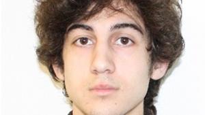 Boston-Attentäter Dschochar Zarnajew