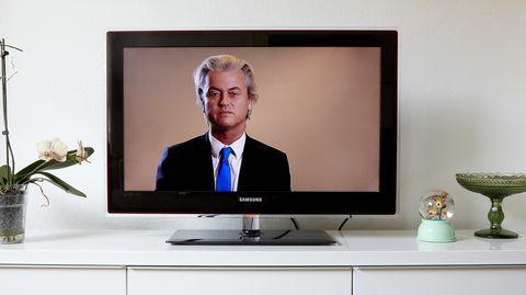 Die niederländische Generalstaatsanwaltschaft stellt sich wegen des Spots bereits auf Beschwerden ein