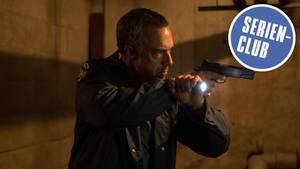 """Titus Welliger ist der Hauptdarsteller in der neuen Amazon Originals Serie """"Bosch"""" - einer Adaption des Bestsellers von Michael Connelly"""