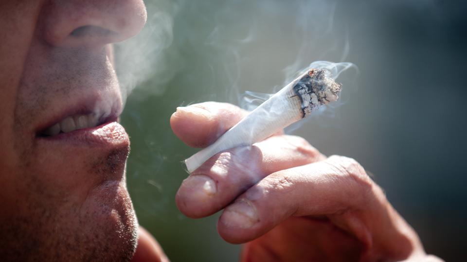 Berlins Bezirk Friedrichshain-Kreuzberg will Cannabishandel legalisieren