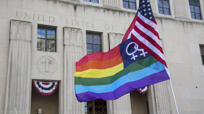 Das Oberste Gericht in den USA hat die Homoehe in allen Bundesstaaten legalisiert.