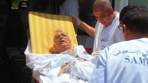 Terroranschlag in Tunesien: 37 Tote nach Angriff auf Touristenhotels - auch deutsche Opfer