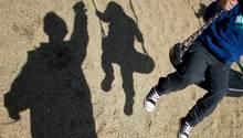 Auf einem Spielplatz in Peine griff eine Frau Kinder mit Pfefferspray an