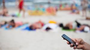 Kostenfalle Urlaubstelefonat? Ab 2017 will die EU Roaming-Gebühren beenden