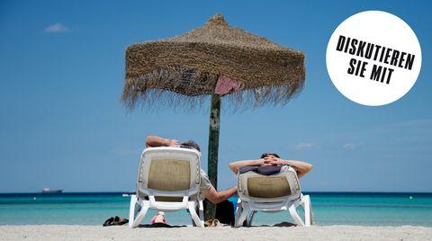 Tourismus in Griechenland: Ferien im Krisenstaat? Kann man machen!